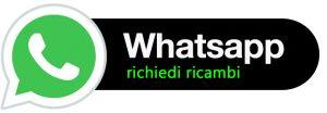 whatsapp ricambi auto